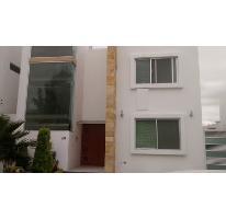 Foto de casa en renta en  , puebla blanca, san andrés cholula, puebla, 1859332 No. 01