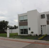 Foto de casa en venta en  , pueblito colonial, corregidora, querétaro, 3160012 No. 01