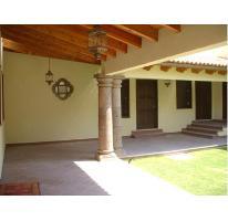 Foto de casa en venta en pueblo antiguo 1, san miguel de allende centro, san miguel de allende, guanajuato, 680193 No. 02