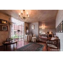 Foto de casa en venta en, pueblo de los reyes, coyoacán, df, 2043537 no 01