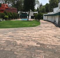 Foto de terreno habitacional en venta en  , pueblo de los reyes, coyoacán, distrito federal, 2096611 No. 01
