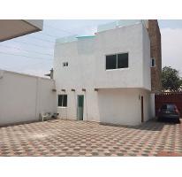 Foto de casa en condominio en venta en  , pueblo de los reyes, coyoacán, distrito federal, 2429860 No. 01