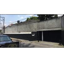 Foto de terreno habitacional en venta en  , pueblo de los reyes, coyoacán, distrito federal, 2515203 No. 01