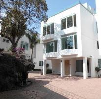 Foto de casa en venta en  , pueblo de los reyes, coyoacán, distrito federal, 0 No. 01