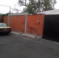 Foto de terreno habitacional en venta en  , pueblo de los reyes, coyoacán, distrito federal, 4022313 No. 01