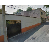 Foto de casa en venta en, pueblo de los reyes, coyoacán, df, 678641 no 01