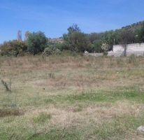 Foto de terreno habitacional en venta en pueblo de san ignacio nopala sn, san ignacio nopala, tepeji del río de ocampo, hidalgo, 1718718 no 01