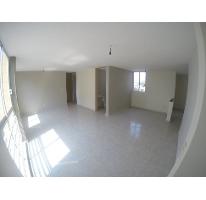 Foto de departamento en venta en  , pueblo de san pablo tepetlapa, coyoacán, distrito federal, 2614859 No. 01