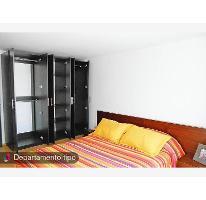 Foto de departamento en venta en  , pueblo de santa ursula coapa, coyoacán, distrito federal, 2684458 No. 01
