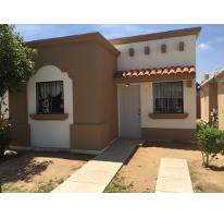 Foto de casa en venta en  , pueblo del ángel, hermosillo, sonora, 1555632 No. 01