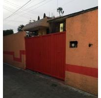 Foto de casa en venta en  , pueblo la candelaria, coyoacán, distrito federal, 2400150 No. 01