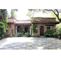 Foto de casa en venta en, pueblo la candelaria, coyoacán, df, 2452518 no 01