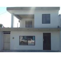 Foto de casa en venta en  , pueblo nuevo 1, apodaca, nuevo león, 2757962 No. 01