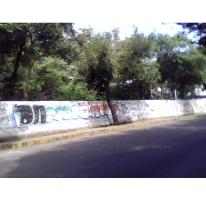 Foto de terreno habitacional en venta en, pueblo nuevo alto, la magdalena contreras, df, 2392968 no 01