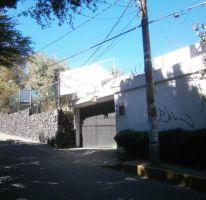 Foto de terreno habitacional en venta en, pueblo nuevo bajo, la magdalena contreras, df, 2024119 no 01