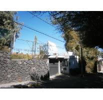 Foto de terreno habitacional en venta en  , pueblo nuevo bajo, la magdalena contreras, distrito federal, 1695666 No. 01
