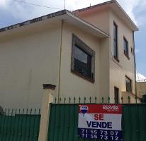 Foto de casa en venta en  , pueblo nuevo bajo, la magdalena contreras, distrito federal, 2717542 No. 01