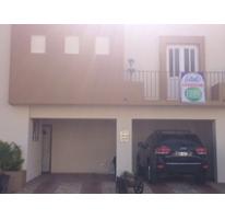 Foto de casa en venta en  , pueblo nuevo, corregidora, querétaro, 1205049 No. 01