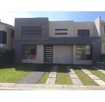 Foto de casa en venta en  , pueblo nuevo, corregidora, querétaro, 2257234 No. 01