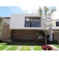 Foto de casa en venta en  , pueblo nuevo, corregidora, querétaro, 2271591 No. 01