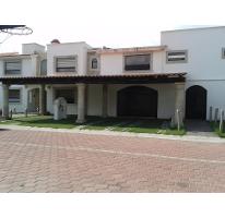 Foto de casa en venta en  , pueblo nuevo, corregidora, querétaro, 2607684 No. 01