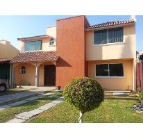 Foto de casa en venta en  , pueblo nuevo, corregidora, querétaro, 2677072 No. 01