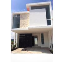 Foto de casa en venta en  , pueblo nuevo, corregidora, querétaro, 2721936 No. 01