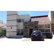 Foto de casa en venta en  , pueblo nuevo, corregidora, querétaro, 2890007 No. 01