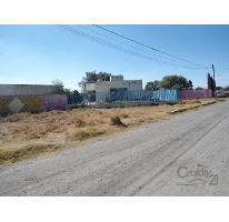 Foto de terreno habitacional en venta en  , pueblo nuevo de morelos, zumpango, méxico, 2500857 No. 01
