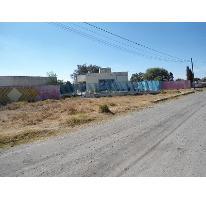 Foto de terreno habitacional en renta en  , pueblo nuevo de morelos, zumpango, méxico, 2730845 No. 01