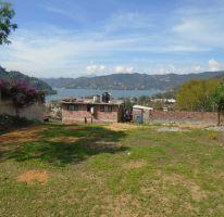 Foto de terreno habitacional en venta en pueblo sn, valle de bravo, valle de bravo, estado de méxico, 1697902 no 01