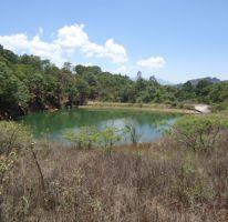 Foto de terreno habitacional en venta en pueblo sn, valle de bravo, valle de bravo, estado de méxico, 1698020 no 01