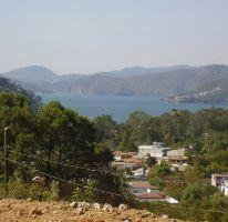 Foto de terreno habitacional en venta en pueblo sn, valle de bravo, valle de bravo, estado de méxico, 1698032 no 01