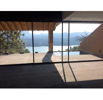 Foto de casa en venta en  , valle de bravo, valle de bravo, méxico, 1697932 No. 01