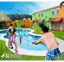 Foto de casa en venta en  , pueblo viejo, temixco, morelos, 2725615 No. 01