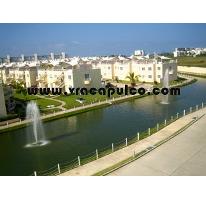 Foto de departamento en renta en, puente del mar, acapulco de juárez, guerrero, 1058339 no 01