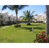 Foto de departamento en renta en, puente del mar, acapulco de juárez, guerrero, 1058365 no 01