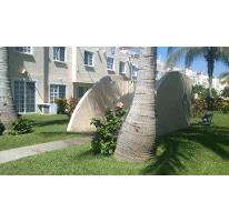 Foto de casa en condominio en renta en, puente del mar, acapulco de juárez, guerrero, 1171203 no 01