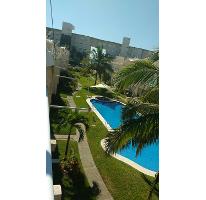 Foto de casa en condominio en renta en, puente del mar, acapulco de juárez, guerrero, 1601484 no 01