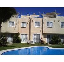 Foto de casa en venta en  , puente del mar, acapulco de juárez, guerrero, 1899522 No. 01