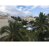 Foto de departamento en renta en  , puente del mar, acapulco de juárez, guerrero, 2303316 No. 01