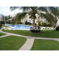 Foto de departamento en renta en  , puente del mar, acapulco de juárez, guerrero, 2528389 No. 01