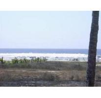 Foto de departamento en venta en  , puente del mar, acapulco de juárez, guerrero, 2583148 No. 01