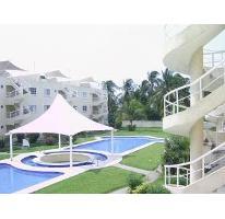 Foto de departamento en venta en  , puente del mar, acapulco de juárez, guerrero, 2583156 No. 01