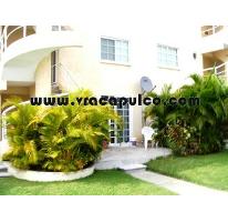 Foto de departamento en renta en  , puente del mar, acapulco de juárez, guerrero, 2628362 No. 01