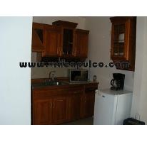 Foto de departamento en venta en  , puente del mar, acapulco de juárez, guerrero, 2629929 No. 02