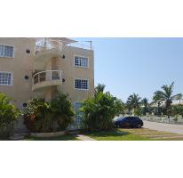 Foto de departamento en venta en  , puente del mar, acapulco de juárez, guerrero, 2644241 No. 01