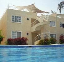 Foto de departamento en venta en  , puente del mar, acapulco de juárez, guerrero, 4198340 No. 01