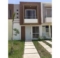Foto de casa en venta en  , puente moreno, medellín, veracruz de ignacio de la llave, 2270375 No. 01