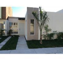 Foto de casa en venta en  , puente moreno, medellín, veracruz de ignacio de la llave, 2708801 No. 01